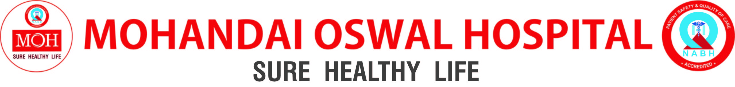 Mohandai Oswal Hospital